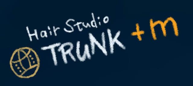 Hair Studio TRUNK +m